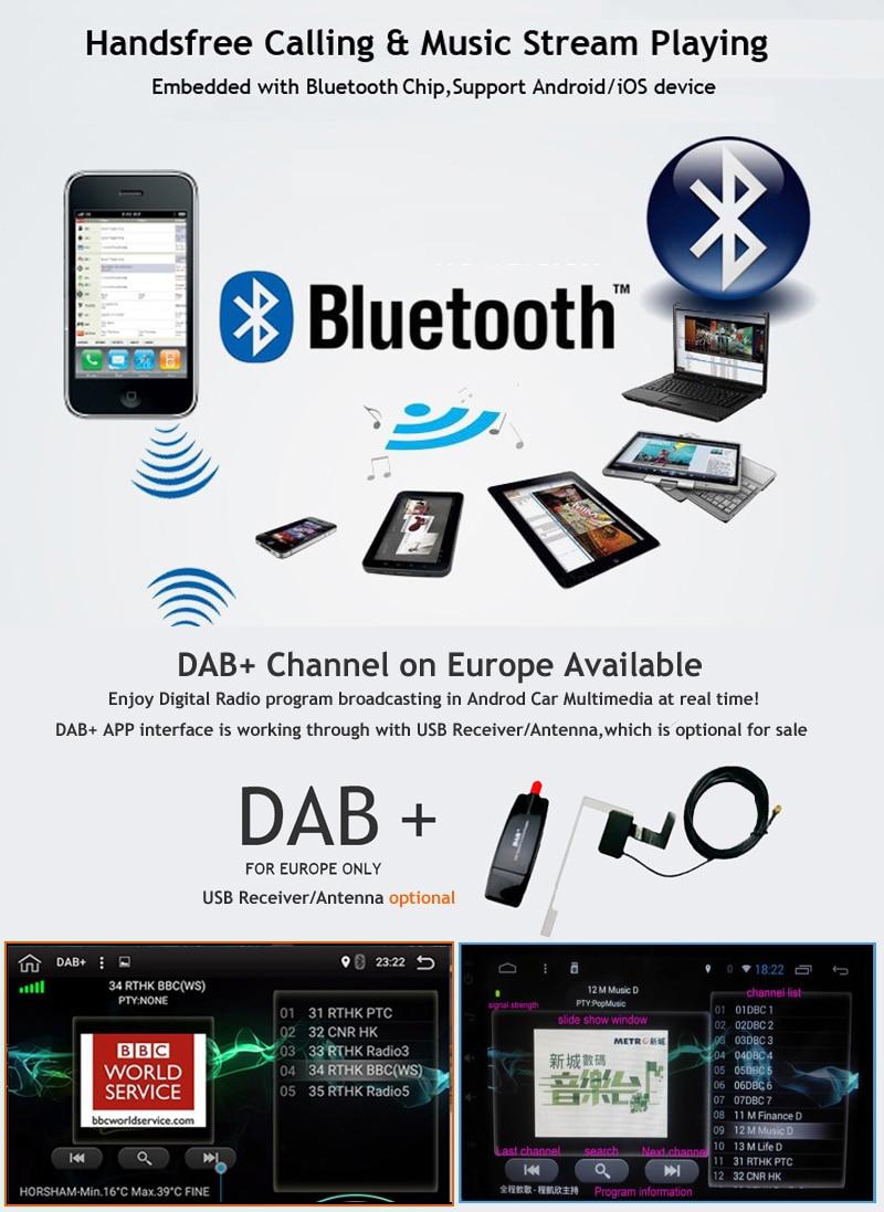 android9.0 kia sportage R sportage3 sportage2 kia hyundai car dvd android 4g dsp ips car dvd player (2)