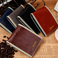 Men Wallets Patchwork Design 3 Fold Fashion 5 Colors Quality Patent Leather Wallet Retro Casual Card Holder Purse Free Shipping