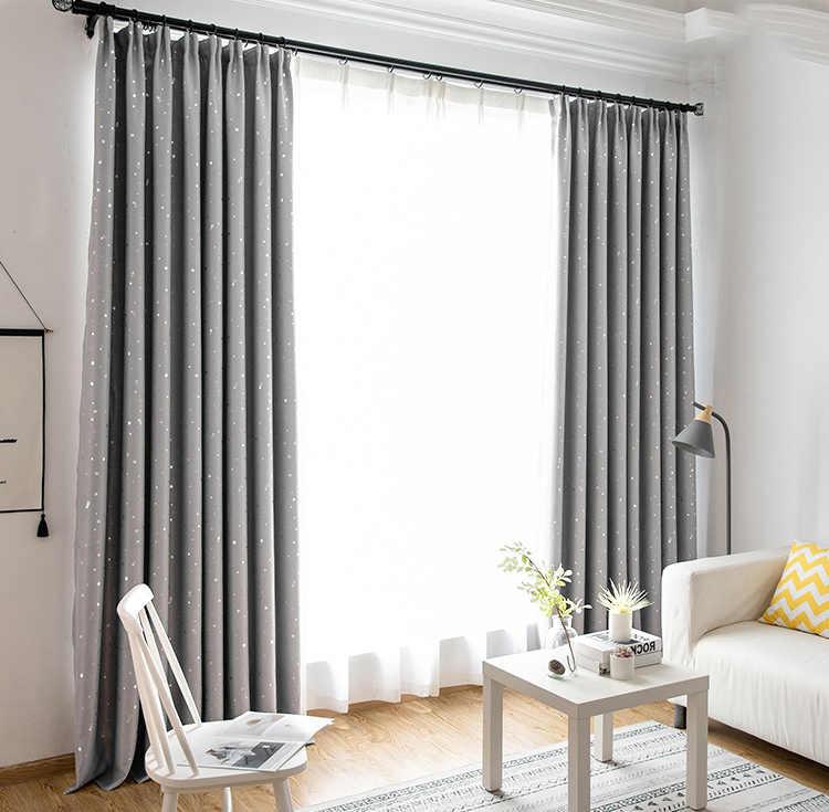 Затемненные занавески с морской тематикой и прозрачные шторы для детской комнаты, розовые белые прозрачные шторы для спальни на заказ WP1233