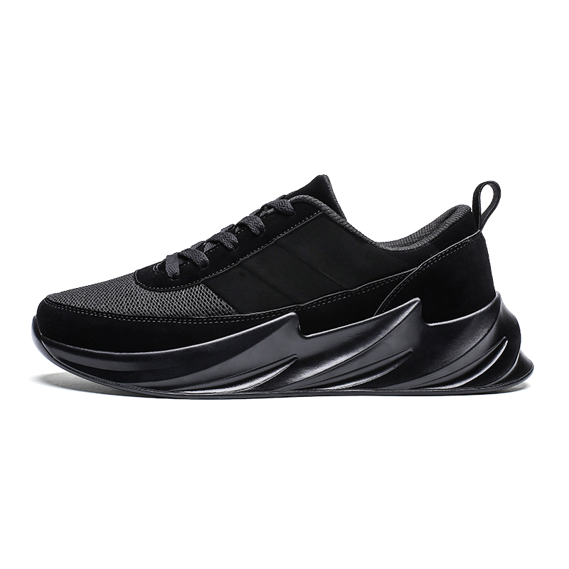 New Men Casual Shoes Man's Shoes Sneakers Lightweight Slip On Walking Shoes Soft Casual Sneakers Fashion Loafers Zapatos De
