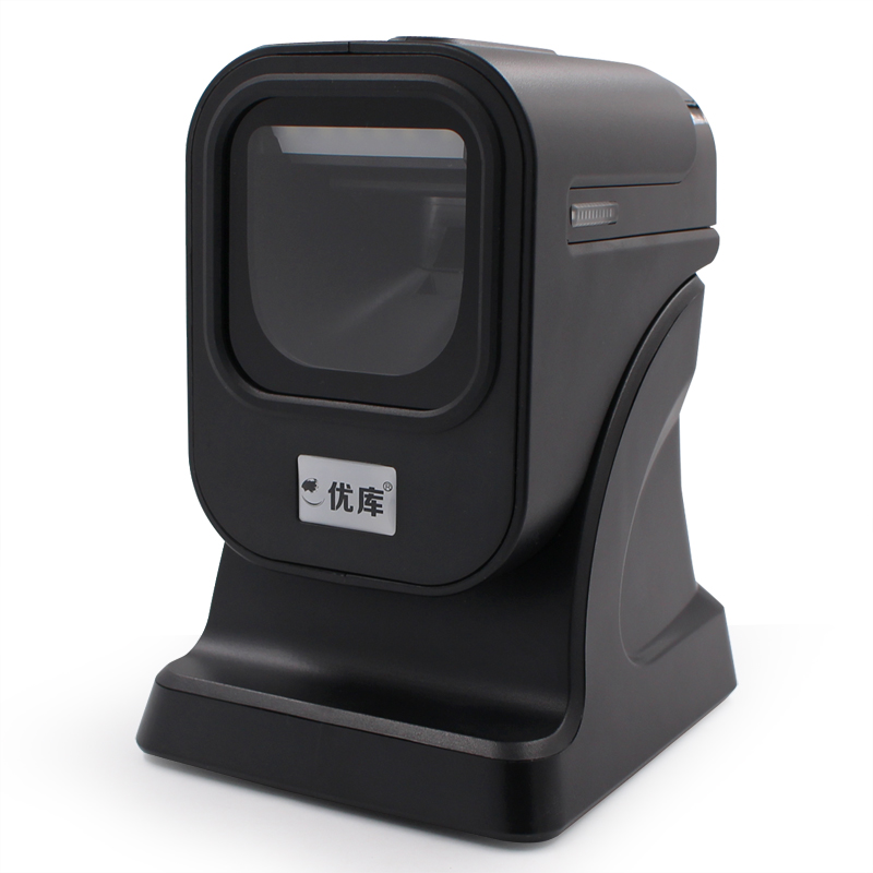 Honeywell 1400G2D-2USB-1 Voyager 1400g Linear Imager USB Kit Omni 1D PDF417 2D Stand USB Type A 15 Meters Black
