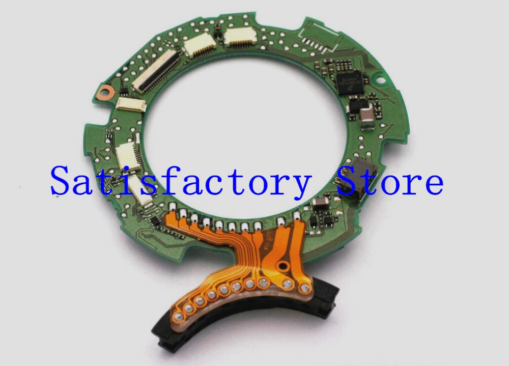 95%NEW FOR Canon EF 100-400mm F4.5-5.6L IS II USM Main Board PCB Assembly Replacement Part95%NEW FOR Canon EF 100-400mm F4.5-5.6L IS II USM Main Board PCB Assembly Replacement Part