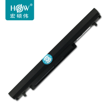 HSW Battery For ASUS A46C S56 S46 S56C Ok46 Ok56 S405 A42-Ok56 laptop computer battery four Cell