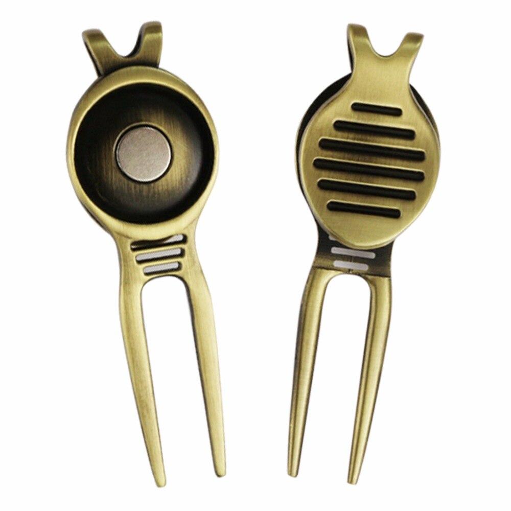 Το PinMEI Golf Ball Marks Μαγνητικά εργαλεία - Γκολφ - Φωτογραφία 5