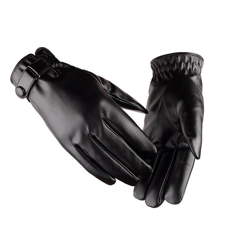 Men Motorcycle Riding Glove