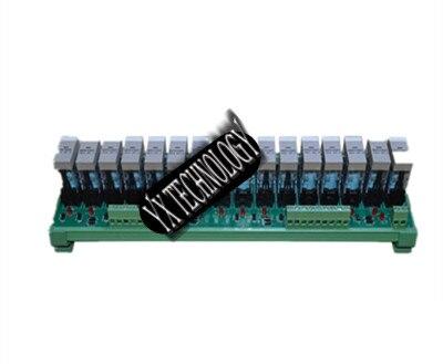 16 relay module module control panel driver board amplifier board output board G2R-1-S
