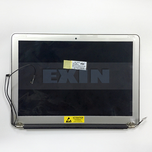 """Image 3 - Genuine for Apple MacBook Air 13.3"""" A1466 LCD Screen Display Full Assembly 2013 2014 2015 2017 Year MD760 MJVE2 MQD32"""