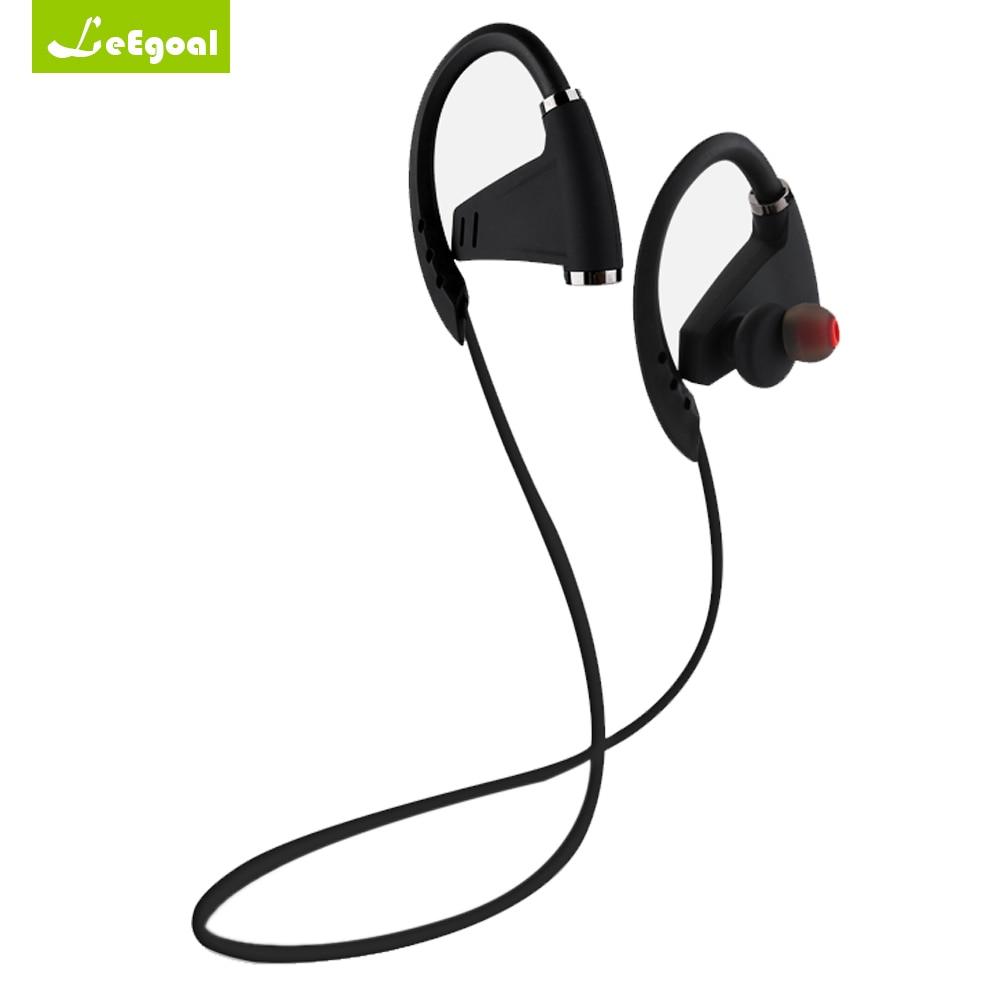 Sport Earphone Running Headphone Stereo Bluetooth Earphone Mini Wireless Headset Handfree Microphone Earphone for iphone xiaomi