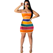 Color suspender gauze print dress 2019 summer new best womens