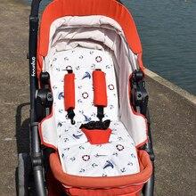 Baby Car Seat Pad pram Mattress Kids Seat Protection Accesso