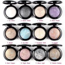 Hot New Eye Shadow 1PCS Quality Professional Nude eyeshadow palette makeup matte Eye Shadow palette Make Up Glitter eyeshadow H1