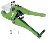PC 302 Pvc Pipe Cutting Tool Machine For Plastic Pipes Diameter 6 42mm