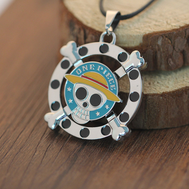 2015 anime one piece necklace skull necklace craft round zinc alloy 2015 anime one piece necklace skull necklace craft round zinc alloy pendants necklace cosplay items aloadofball Gallery