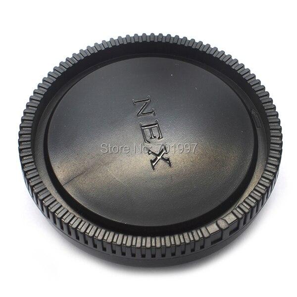 Body Cap work for Sony NEX