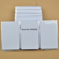 50pcs 13 56MHZ Ntag216 888bytes NFC Tag ISO14443A NFC Card Support Any NFC Function Smart Phone
