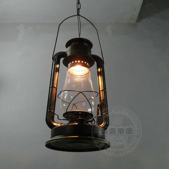 lantern style lighting. fashion pendant light brief vintage lantern american style living room lights balcony bedroom lamps rustic big lighting