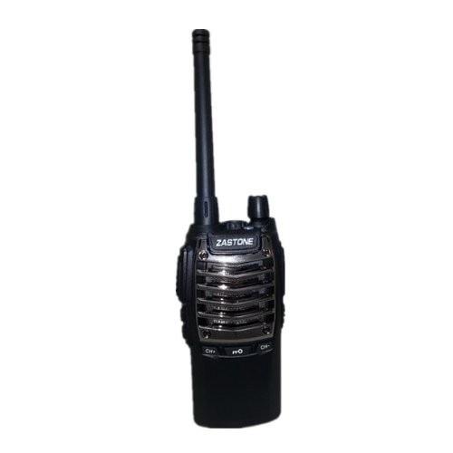 2Pcs /lot Walkie <font><b>Talkie</b></font> ZASTONE T-2000 Durable Iron cover IP57 waterproof radio 8 Watts two way radio Ham Radio