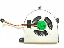 цены Laptop CPU Cooling Fan For Lenovo IdeaPad U510 U510-IFI Notebook DC28000DFA0 AB07005HX08FB00 (CWVITU5) Cooler Fan