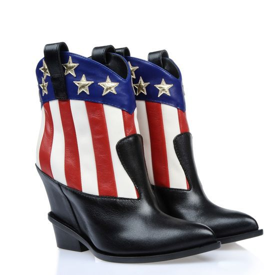 2015 New Arrival Spring Autumn Women Genuine Leather Low Heel Pointed Toe High Top Fasion Casual Ankle Boots Size 35-40 SXQ0706