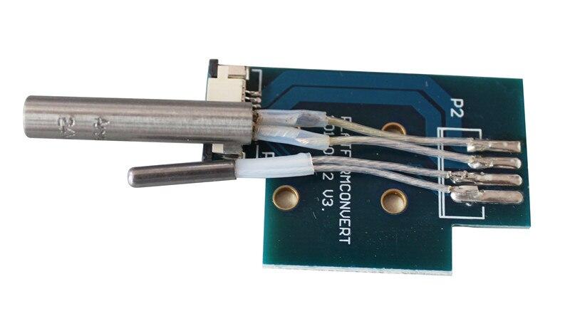 UP! Afinia 3 D printer Platform Heater V3- H479-002, H479-003, H480-001 & H480-01 UP Replacement Platform Heater V3