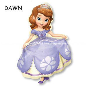 2020 New Elsa Dress Girls Party Vestidos Cosplay Girl Clothing Anna Snow Queen Print Birthday Princess Dress Kids Costume(China)