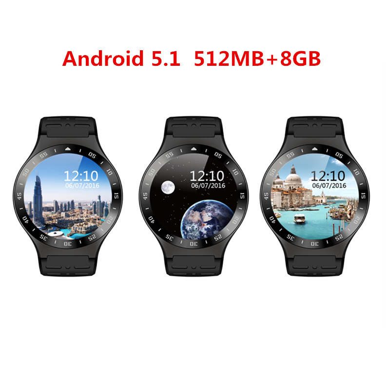 GoldenSpike NEW S99A Android V5.1 Bluetooth Smart Watch Phone Support Heart Rate Monitor WIFI GPS Single SIM card 3G Wrist Watch smart phone watch 3g 2g wifi zeblaze blitz camera browser heart rate monitoring android 5 1 smart watch gps camera sim card