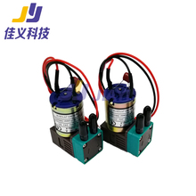 цена на High Quality!!!Micro Diaphragm 3W Ink Pump for Infinite/Phaeton/Crystal-jet Inkjet printer(100-200 ml/min)