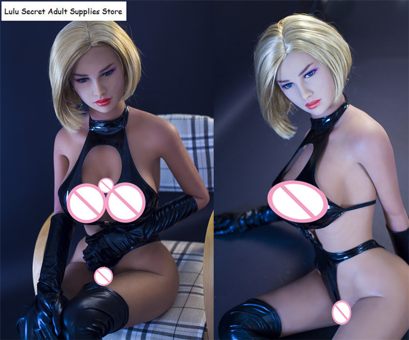 158 cm sex doll with short blond hair. European and American Sexy Style Love Dolls158 cm sex doll with short blond hair. European and American Sexy Style Love Dolls