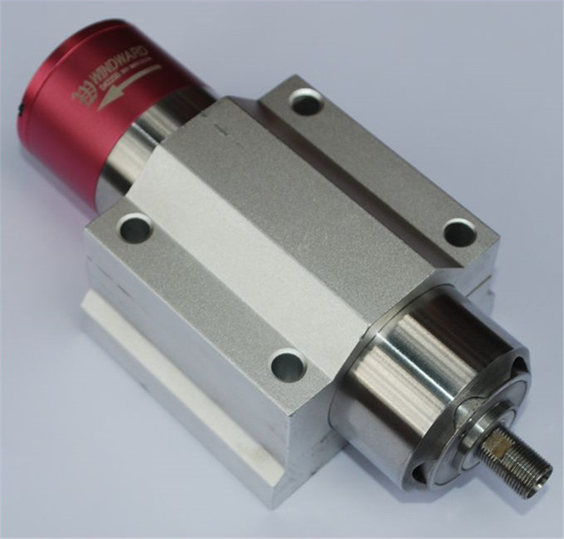 250 w 60000 rpm ER8 Brushless motore mandrino + MACH3 driver DC36V per CNC foratura fresatura carving