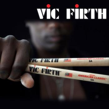 Profesjonalne pałeczki do perkusji 5A drewno orzechowe Hickory 5A podudzia 7A instrumenty muzyczne pałeczki do perkusji jedna para tanie i dobre opinie Drumsticks Vic Firth drum sticks 5A drumsticks 7A drum sticks