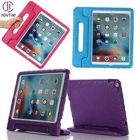 JOVTINI 3D Shockproof Kids Cartoon Silicone Case For iPad Pro 12.9 Shockproof Soft Case for iPad Pro 12.9 2017 Tablet Case