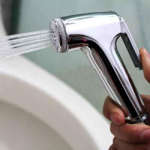 باليد ABS الحمام المرحاض بيديت البخاخ دش محمول بيديت رئيس الرش