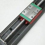 1 set HIWIN KK60 Industrial Robot 135mm Stroke KK6005P-300A2-F0 motor  linear slide table screw KK module