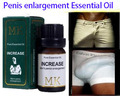 3 bottles male penis enlargement oil Men's Penis Extender Delay Extension Sex Penis Growth Penis Enlarger free shipping