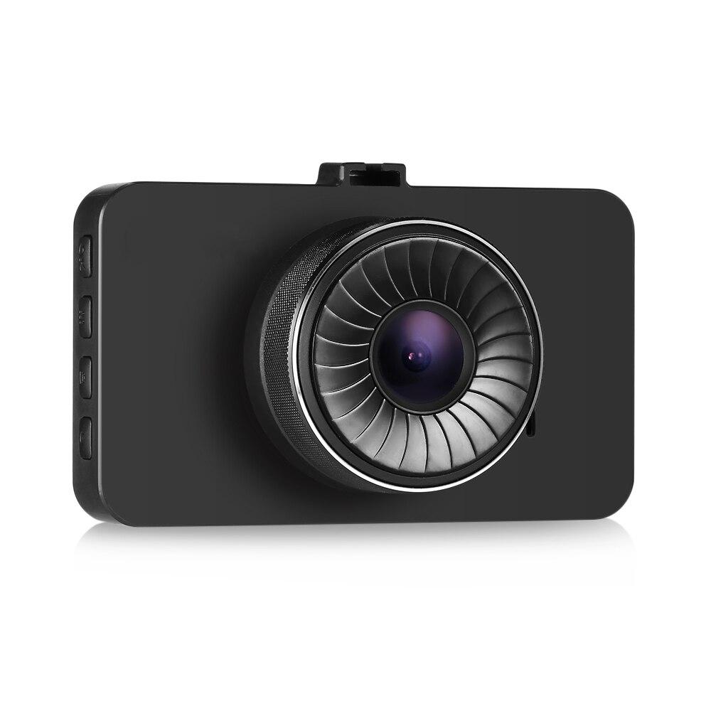 New UR60 Mini Dash Cam HD1080P 140 Degree Wide Angle Lens 3 inch IPS Screen Car Driving Recorder