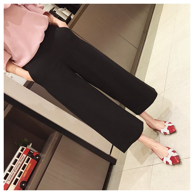 3-1  SUOJIALUN Vogue Girls Flat Ballet Footwear Bling Crystal Pointed Toe Flats Footwear Elegant Snug Woman Shiny Footwear HTB11hI9i26TBKNjSZJiq6zKVFXa7