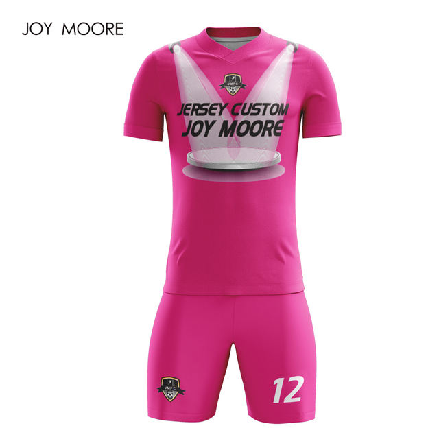 d6deb28070f customize any pattern high quality soccer jersey set low price-in ...