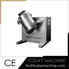 High quality pharmaceutical powder mixer/three dimensional mixer/powder mixing machine недорого