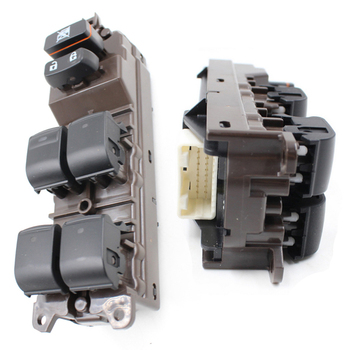 2007-2012 84040-33070 lexus es350 용 고품질 핫 판매 새로운 전력 창 기중 장치 마스터 제어 스위치