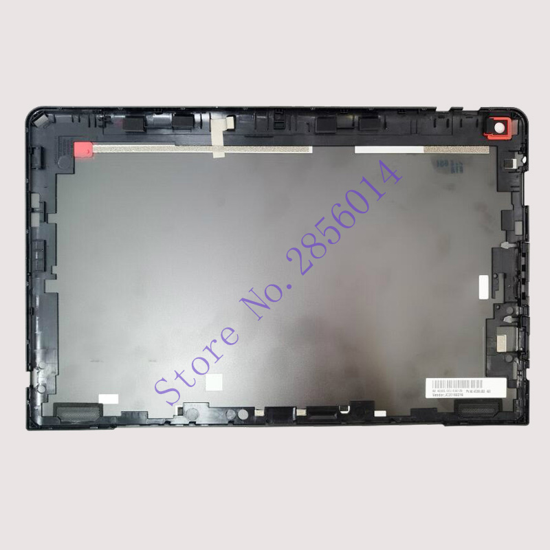 NEW Top Cover For lenovo For Thinkpad X1 Helix laptop LCD back cover 00HT545 new lcd display matrix for 7 bq 7008g bq 7008g tablet inner lcd screen panel lens frame replacement free shipping