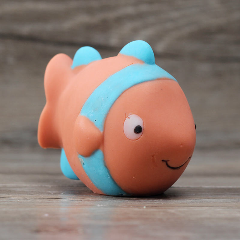 3D Silicone Soap Mold Cartoon Fish Shape Handmade Chocolate Candy Mould Craft Resin Clay Decorating Tool in Soap Molds from Home Garden