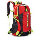 Hot Sale 2016 Women and Men New Fashion High Capacity Backpacks Nylon Lovers Bag Backpack F338