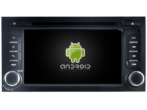 Android 7 1 1 2GB ram car dvd Audio player FOR SEAT LEON 2014 media tape