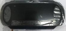 Console de psvita original 90%, tampa traseira com 3g versão wi fi preto preto