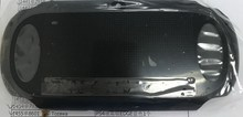original 90% new for psvita for ps vita psv 1000 game console back cover 3G version or WIFI version black