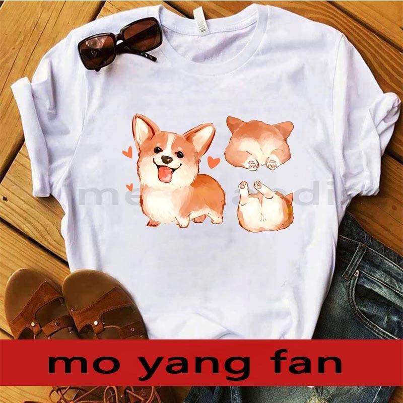 0b06333c Buy mens corgi shirt and get free shipping on AliExpress.com
