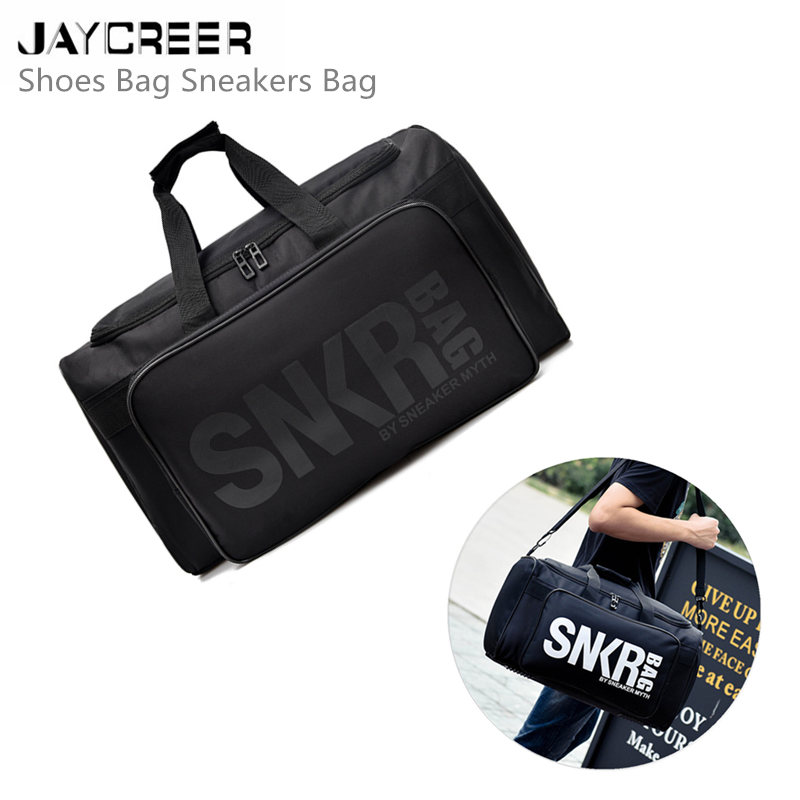 Aggressive Jaycreer Sports Athletic Bags Gym Bag Travel Duffel Bag Sports Shoes Bag For Men And Women Diversified In Packaging Sports & Entertainment Athletic Bags