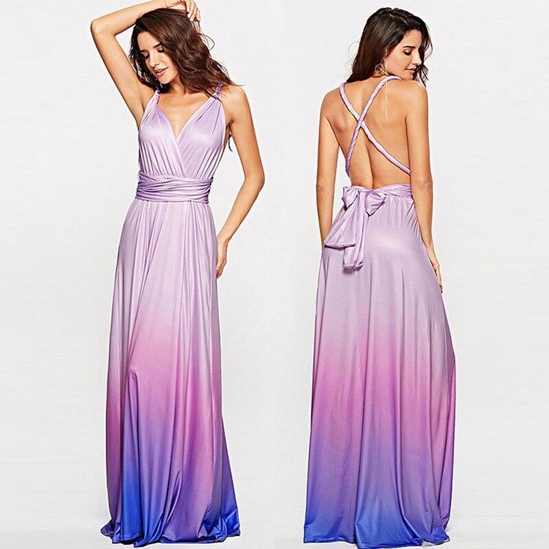 b4d8f8f25 FOLOBE 2019 Venta caliente elegante de la longitud de la rodilla de las mujeres  vestidos de