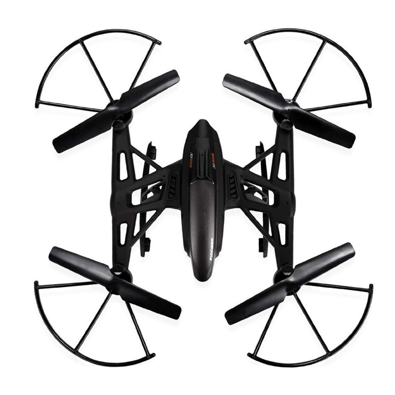 JXD 509G 5.8G High Hold Mode RC FPV Quadcopter Helicopter With 2.0MP HD Camera Model 2 HD Camera High Hold Mode RC Quadcopter jxd 5 8g real time fpv rc quadcopter drones headless mode with light flying helicopter set high mode speed up rc drone dron rtf