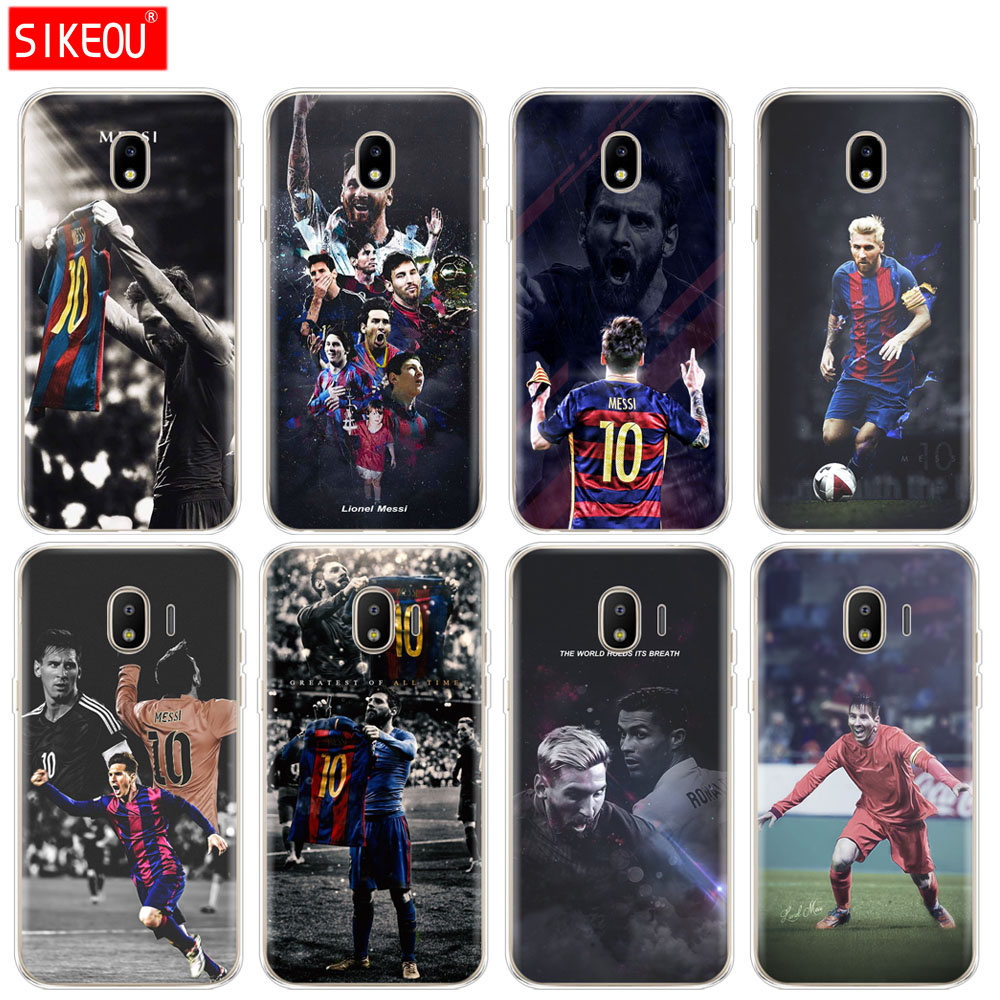 Phone Bags & Cases Fitted Cases Nice Silicone Cover Phone Case For Samsung Galaxy J3 J5 J7 2017 J330 J530 J730 Pro J2 2018 Rugby Ball Sport